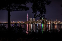 DSC_1407 (CMfotography) Tags: longexposure nightphotography toronto ontario canada night photography nightlights nightlight to nite longexposurenight travel photo foto fotografia fotography nitephoto cmfotography