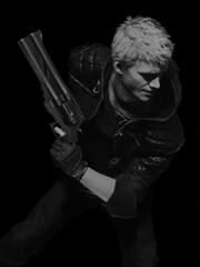 Nero (riketrs) Tags: devilmaycry devilmaycry5 dmc dmc5 capcom