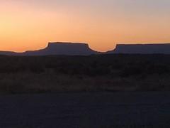 sunset looking up at Island in Sky (jb10okie) Tags: summer 2019 nps vacation trip usa america utah canyonlands canyonlandsnationalpark
