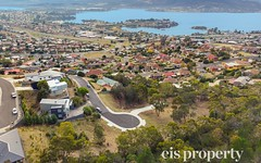 25 Nathan Street - Land Subdivision, Berriedale TAS