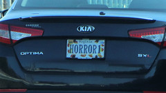 VA - HORROR1 (blazer8696) Tags: img5839 sxl stafford virginia unitedstates 2019 ecw horror1 kia license optima plate sunnyside t2019 usa va vanity