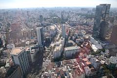 Saigon Skydeck (peterkelly) Tags: digital canon 6d asia southeastasia vietnam indochinaencompassed gadventures saigon hochiminhcity saigonskydeck city urban urbanscape building highrise skyscraper road street