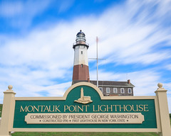 Montauk Lighthouse (Jemlnlx) Tags: canon eos 5d mark iv 5div 5d4 ef 1635mm f4 l is usm circular polarizer filter polarizing montauk ny nys new york state suffolk county lighthouse point park neutral density nd gitzo tripod long exposure