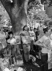 School Strike For Climate (triebensee) Tags: bronica rf645 zenzanon 65mm f4 fomapan200 fomapancreative200 rodinal 150 adox epsonv700 film schoolstrike4climate