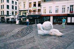 Goodnight, Buddy (Dan Haug) Tags: nello patrasche adogofflanders cobblestone blanket antwerp belgium belgique cute xf1655mmf28rlmwr xf1655mm xt3 fujixseries fujifilm mirrorless explore explored