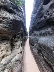 narrow trail (jb10okie) Tags: summer 2019 nps vacation trip usa america utah canyonlands canyonlandsnationalpark
