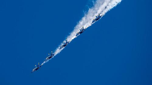 Lemoore Air Show - Blue Angels_-13
