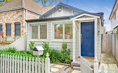 2 Broughton Street, Ashfield NSW