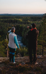 Mom & Dad (thedrowsy) Tags: parents a7riii a7r3 sweden swe sverige jämtland norrland people sony alpha