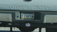 PA - Y PAWPAW (blazer8696) Tags: img5857 jonestown pennsylvania unitedstates 2019 ecw indiantown license patrol plate t2019 usa vanity ypawpaw
