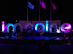 imagine (Chuck Diesel) Tags: atlanta imaginemusicfestival edm dubstep night lights atlantamotorspeedway