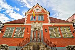 Estland - Tallinn, Altstadt (www.nbfotos.de) Tags: tallinn altstadt oldtown architektur architectur estland estonia