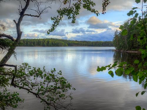 Sahajärvi