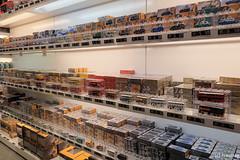 TINY (tomosang R32m) Tags: hongkong 香港 tsimshatsui 尖沙咀 kowloon 九龍 miramall miraplace tiny hobby modelcar tiny微影 玩具 hkmay2019 shopping