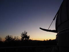 S9205098 SBAU Westmont Observatory (SBAUstars) Tags: september 19 2019 sbau bacara westmont astronomy telescope santabarbara montecito goleta sunset channel ocean
