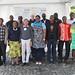 ILRI Southern Africa team