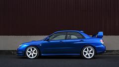 Subaru Impreza GD9. (Andy @ Pang Ket Vui ( shootx2 )) Tags: subaru jdm 4wd sti gd8 wrx boxer d800 nikon impreza