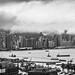 Cloudy peak. - Hong Kong