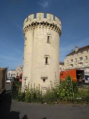 LA TOUR LEROY (marsupilami92) Tags: france frankreich normandie 14 calvados îledefrance 8emearrondissement caen ouistreham