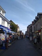 AVENUE DE LA MER (marsupilami92) Tags: france frankreich normandie 14 calvados îledefrance 8emearrondissement caen ouistreham