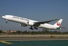 JA-736J-LAX05NOV18 (G-AZZD) Tags: