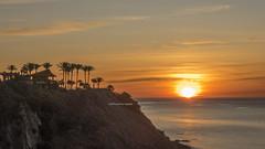 Último amanecer del verano 2019. (José Francisco_(Fuen446)) Tags: amanecer amanece sunrise sol sun