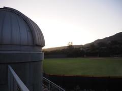 S9205101 SBAU Westmont Observatory (SBAUstars) Tags: september 19 2019 sbau bacara westmont astronomy telescope santabarbara montecito goleta sunset channel ocean