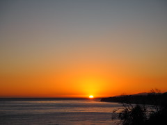 S9195084 SBAU Bacara sunset look for green flash but no (SBAUstars) Tags: september 19 2019 sbau bacara westmont astronomy telescope santabarbara montecito goleta sunset channel ocean