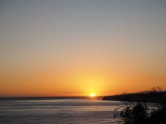 S9195083 SBAU Bacara sunset look for green flash but no (SBAUstars) Tags: september 19 2019 sbau bacara westmont astronomy telescope santabarbara montecito goleta sunset channel ocean