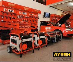 AYESH BRANCH 1 INDUSTRIAL 18 MALEHA ROAD SHARJAH UAE. #perkins #powergeneration #dieselpower #milwaukee #milwaukeepowertools #powertools #fujita #blackmaxgenerators #generators #power #nuair #alternator #generator #dieselpower #johndeer_generator#kubota_g (ayesh jotun paints) Tags: bahrain middleeast generator perkins yemen kubota fujita powertools heavyduty ayesh kubotagenerator ayeshuae dubai industrial power uae generators milwaukee kuwait saudiarabia unitedarabemirates alternator powergeneration dieselpower nuair milwaukeepowertools blackmaxgenerators oman johndeer johndeergenerator