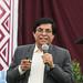 Habibar Rahman at IPM session