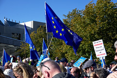 Photo of March for Europe
