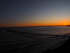 S9195091 SBAU Bacara sunset (SBAUstars) Tags: september 19 2019 sbau bacara westmont astronomy telescope santabarbara montecito goleta sunset channel ocean