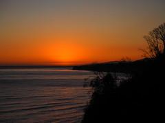 S9195087 SBAU Bacara sunset look for green flash but no (SBAUstars) Tags: september 19 2019 sbau bacara westmont astronomy telescope santabarbara montecito goleta sunset channel ocean