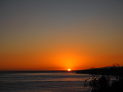 S9195085 SBAU Bacara sunset look for green flash but no (SBAUstars) Tags: september 19 2019 sbau bacara westmont astronomy telescope santabarbara montecito goleta sunset channel ocean