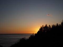 S9195078 SBAU Bacara sunset (SBAUstars) Tags: september 19 2019 sbau bacara westmont astronomy telescope santabarbara montecito goleta sunset channel ocean