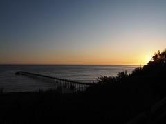 S9195075 SBAU Bacara sunset (SBAUstars) Tags: september 19 2019 sbau bacara westmont astronomy telescope santabarbara montecito goleta sunset channel ocean