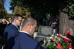 Wizyta w Dzierżoniowie (22.09.2019) (Prawo i Sprawiedliwość) Tags: pis prawoisprawiedliwość premier mateuszmorawiecki dzierżoniów