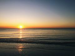 sunset (Jos Mecklenfeld) Tags: noordzee nordsee northsea nederland niederlande netherlands noordholland callantsoog strand beach zee meer sea zonsondergang sonnenuntergang sunset