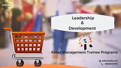 Retail Management Trainee Programs (enlivenskills.marketing) Tags: retail management