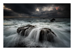 Sproil (AndrewCampellPhoto) Tags: andi andicampbelljonescom campbelljones photography coastal rocks sea waves moody cornwall
