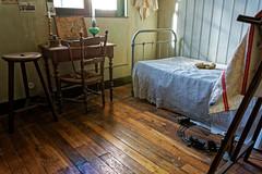 Chambre d'enfant [Explore] (Chrisar) Tags: nikond750 dxophotolab angénieux2870 montmartre matin peintre suzannevaladon mauriceutrillo chambre
