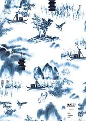 Sol-Insatsu-C01 (natexfrance) Tags: insatsu japonisant encre de chine toile jouy