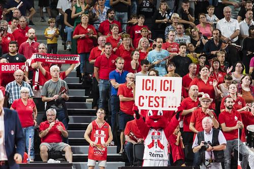 Public - ©Jacques Cormarèche