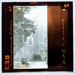 Severndroog Castle - undated (Paul Parkinson LRPS CPAGB (parkylondon)) Tags: 2019 aperturewoolwich glassplates may wps woolwichps