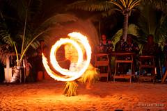 20190912-65-Fire dance (Roger T Wong) Tags: 2019 aitutaki cookislands pacific pacificisland rogertwong sel24105g sony24105 sonya7iii sonyalpha7iii sonyfe24105mmf4goss sonyilce7m3 cultural dancer fire holiday island performance travel
