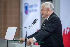 Konwencja w Tarnowie (22.09.2019) (Prawo i Sprawiedliwość) Tags: pis prawoisprawiedliwość prezespis jarosławkaczyński konwencja tarnów