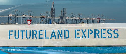 Futureland Express
