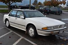 1987 Pontiac Bonneville SSE (Rush_Freak) Tags: pontiac bonneville sse 1987 gm