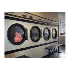 tumble dryers (chrisinplymouth) Tags: laundrette laundromat dryer diagonal machine plymouth devon england trait uk city xg cw69x washing laundry 2009 r231 diag camminante